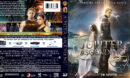 Jupiter Ascending (2015) R1 3D Blu-Ray Cover & Label