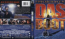 Das Boot (1981) Blu-Ray Cover & Labels