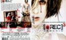REC 3 (2012) R2 DE DVD Cover