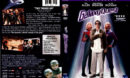 GALAXY QUEST (1999) DVD COVER & LABEL