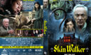 Skin Walker (2019) R1 Custom DVD COver & Label