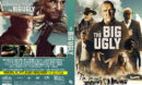 The Big Ugly (2020) R1 Custom DVD Cover