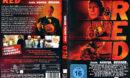 R.E.D. (2011) R2 DE DVD Covers