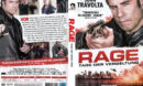 Rage (2016) R2 DE DVD Cover