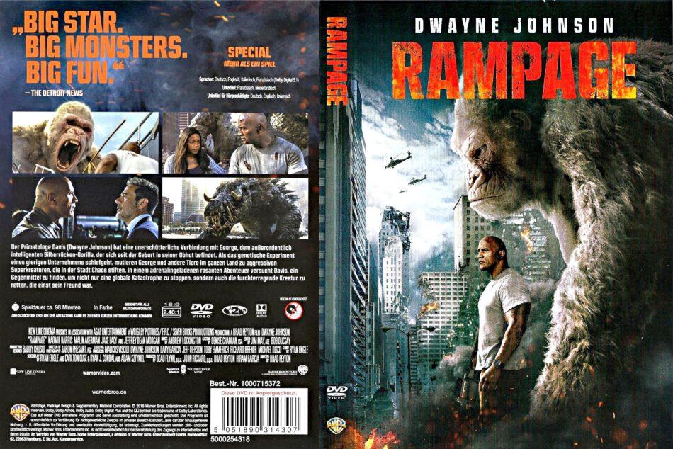 Rampage Big Meets Bigger Movie2k