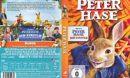 Peter Hase (2018) R2 DE DVD Cover