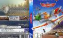 Planes (2014) R2 DE DVD Cover