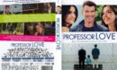 Professor Love (2016) R2 DE DVD Cover