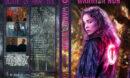 Warrior Nun - season 1 (2020) Custom DVD Cover
