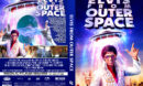 Elvis from Outer Space (2020) R1 Custom DVD Cover