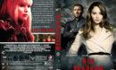 Red Sparrow (2018) R2 DE DVD Covers