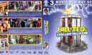 Bill & Ted's Most Excellent Collection R1 Custom Blu-Ray Cover V2