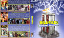 Bill & Ted's Most Excellent Collection R1 Custom DVD Cover V2