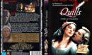 Quills (2000) R2 DE DVD Cover