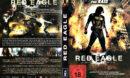Red Eagle (2010) R2 DE DVD Cover