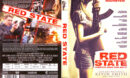 Red State (2011) R2 DE DVD Cover