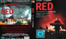 Red (2009) R2 DE DVD Cover