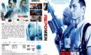 Repo Men (2007) R2 DE DVD Cover