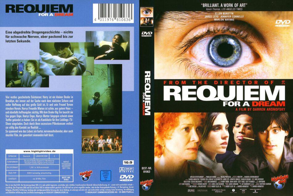 Requiem For A Dream Deutsch