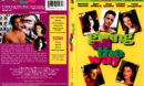 GOING ALL THE WAY (1997) DVD COVER & LABEL