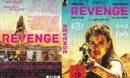 Revenge (2017) R2 DE DVD Covers