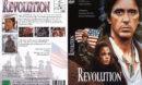 Revolution R2 DE DVD Cover