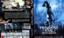 Resident Evil 2-Apocalypse (2003) R2 DE DVD Cover