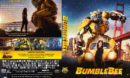 Bumblebee (2018) R1 Custom DVD Cover & Label