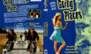 GOING PLACES (1974) DVD COVER & LABEL