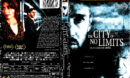 THE CITY OF NO LIMITS (2004) DVD COVER & LABEL