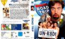 Road Trip (2001) R2 DE DVD Covers