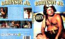 Robinson Junior (2005) R2 DE DVD Cover