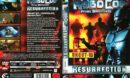 RoboCop Ressurection (2000) R2 DE DVD Cover