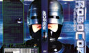 RoboCop Trilogy R2 DE DVD cover