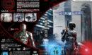 RoboCop-Remake (2014) R2 DE DVD Cover