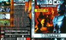RoboCop -Prime Directives-Meltdown R2 DE DVD Cover