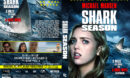 Shark Season (2020) R1 Custom DVD Cover & Label