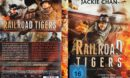 Railroad Tigers (2017) R2 DE DVD Cover