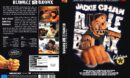 Rumble In The Bronx (1998) R2 DE DVD Cover