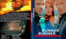 Runner Runner (2013) R2 DE Custom DVD Cover