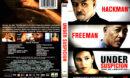Under Suspicion (2000) R1 DVD Cover