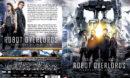 Robot Overlords (2014) R2 DE DVD Cover
