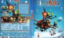 Ritter Rost 2 (2017) R2 DE DVD Cover