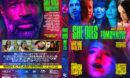 She Dies Tomorrow (2020) R1 Custom DVD Cover & Label