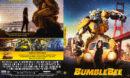 Bumblebee (2018) R1 Custom SLIM DVD Cover