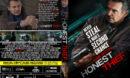 Honest Thief (2020) R0 Custom DVD Cover & Label