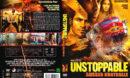 Unstoppable-Ausser Kontrolle (2010) R2 DE DVD Covers