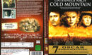 Unterwegs nach Cold Mountain R2 DE DVD Cover