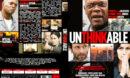 Unthinkable (2010) R2 DE DVD Cover