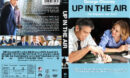 Up In The Air (2009) R2 DE DVD Cover